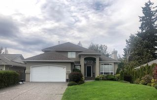 Main Photo: 3325 FIRHILL Drive in Abbotsford: Abbotsford West House for sale : MLS®# R2420335