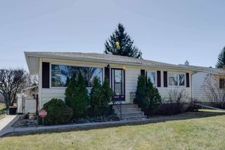 Main Photo: 7919 77 AV NW in Edmonton: Zone 17 House for sale