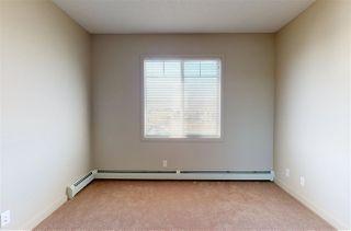 Photo 22: 422 4008 SAVARYN Drive in Edmonton: Zone 53 Condo for sale : MLS®# E4184856