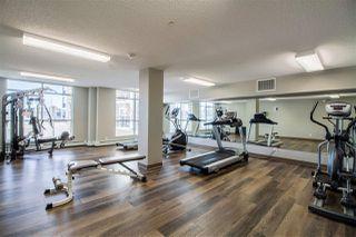 Photo 28: 422 4008 SAVARYN Drive in Edmonton: Zone 53 Condo for sale : MLS®# E4184856