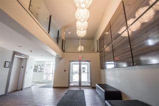 Photo 2: 422 4008 SAVARYN Drive in Edmonton: Zone 53 Condo for sale : MLS®# E4184856