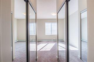 Photo 19: 422 4008 SAVARYN Drive in Edmonton: Zone 53 Condo for sale : MLS®# E4184856