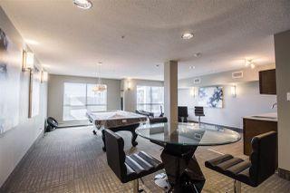 Photo 29: 422 4008 SAVARYN Drive in Edmonton: Zone 53 Condo for sale : MLS®# E4184856