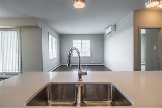 Photo 10: 422 4008 SAVARYN Drive in Edmonton: Zone 53 Condo for sale : MLS®# E4184856