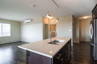 Photo 6: 422 4008 SAVARYN Drive in Edmonton: Zone 53 Condo for sale : MLS®# E4184856