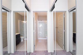 Photo 20: 422 4008 SAVARYN Drive in Edmonton: Zone 53 Condo for sale : MLS®# E4184856