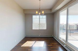 Photo 15: 422 4008 SAVARYN Drive in Edmonton: Zone 53 Condo for sale : MLS®# E4184856