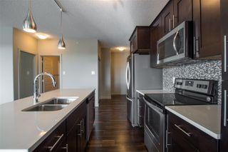 Photo 5: 422 4008 SAVARYN Drive in Edmonton: Zone 53 Condo for sale : MLS®# E4184856