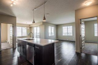 Photo 4: 422 4008 SAVARYN Drive in Edmonton: Zone 53 Condo for sale : MLS®# E4184856