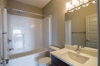 Photo 25: 422 4008 SAVARYN Drive in Edmonton: Zone 53 Condo for sale : MLS®# E4184856