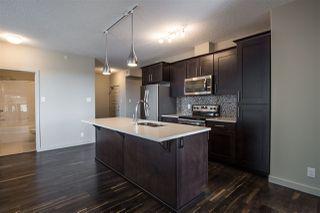 Photo 7: 422 4008 SAVARYN Drive in Edmonton: Zone 53 Condo for sale : MLS®# E4184856