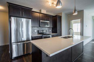 Photo 8: 422 4008 SAVARYN Drive in Edmonton: Zone 53 Condo for sale : MLS®# E4184856