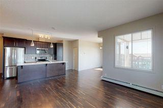 Photo 13: 422 4008 SAVARYN Drive in Edmonton: Zone 53 Condo for sale : MLS®# E4184856