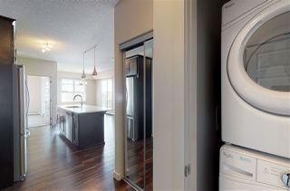 Photo 3: 422 4008 SAVARYN Drive in Edmonton: Zone 53 Condo for sale : MLS®# E4184856