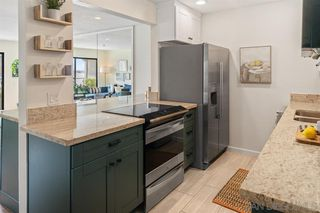Photo 8: PACIFIC BEACH Condo for sale : 2 bedrooms : 4007 Everts St #2G in San Diego