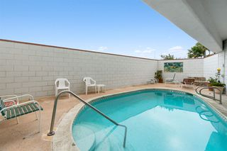 Photo 22: PACIFIC BEACH Condo for sale : 2 bedrooms : 4007 Everts St #2G in San Diego