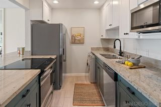 Photo 10: PACIFIC BEACH Condo for sale : 2 bedrooms : 4007 Everts St #2G in San Diego