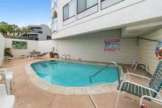 Photo 21: PACIFIC BEACH Condo for sale : 2 bedrooms : 4007 Everts St #2G in San Diego