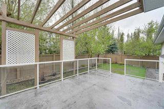 Photo 46: 956 HOLLINGSWORTH Bend in Edmonton: Zone 14 House for sale : MLS®# E4196924