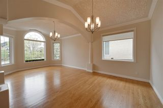 Photo 4: 956 HOLLINGSWORTH Bend in Edmonton: Zone 14 House for sale : MLS®# E4196924