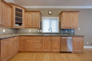 Photo 12: 956 HOLLINGSWORTH Bend in Edmonton: Zone 14 House for sale : MLS®# E4196924