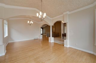 Photo 7: 956 HOLLINGSWORTH Bend in Edmonton: Zone 14 House for sale : MLS®# E4196924