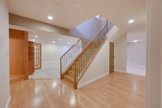 Photo 31: 956 HOLLINGSWORTH Bend in Edmonton: Zone 14 House for sale : MLS®# E4196924