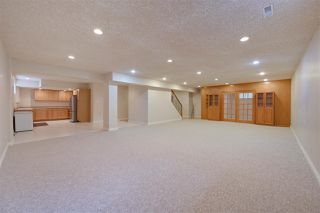 Photo 36: 956 HOLLINGSWORTH Bend in Edmonton: Zone 14 House for sale : MLS®# E4196924