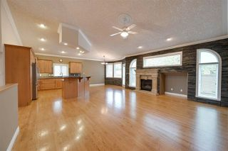 Photo 21: 956 HOLLINGSWORTH Bend in Edmonton: Zone 14 House for sale : MLS®# E4196924