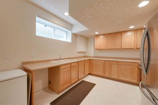 Photo 40: 956 HOLLINGSWORTH Bend in Edmonton: Zone 14 House for sale : MLS®# E4196924