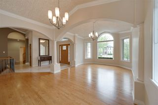 Photo 6: 956 HOLLINGSWORTH Bend in Edmonton: Zone 14 House for sale : MLS®# E4196924