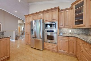 Photo 11: 956 HOLLINGSWORTH Bend in Edmonton: Zone 14 House for sale : MLS®# E4196924