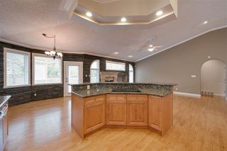 Photo 13: 956 HOLLINGSWORTH Bend in Edmonton: Zone 14 House for sale : MLS®# E4196924