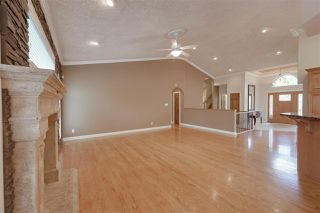 Photo 19: 956 HOLLINGSWORTH Bend in Edmonton: Zone 14 House for sale : MLS®# E4196924
