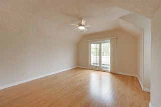 Photo 29: 956 HOLLINGSWORTH Bend in Edmonton: Zone 14 House for sale : MLS®# E4196924