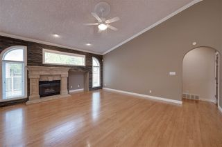 Photo 18: 956 HOLLINGSWORTH Bend in Edmonton: Zone 14 House for sale : MLS®# E4196924