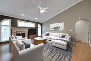 Photo 17: 956 HOLLINGSWORTH Bend in Edmonton: Zone 14 House for sale : MLS®# E4196924