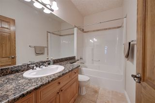 Photo 33: 956 HOLLINGSWORTH Bend in Edmonton: Zone 14 House for sale : MLS®# E4196924