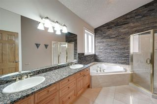 Photo 27: 956 HOLLINGSWORTH Bend in Edmonton: Zone 14 House for sale : MLS®# E4196924
