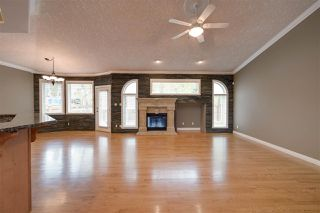 Photo 20: 956 HOLLINGSWORTH Bend in Edmonton: Zone 14 House for sale : MLS®# E4196924