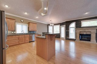 Photo 8: 956 HOLLINGSWORTH Bend in Edmonton: Zone 14 House for sale : MLS®# E4196924
