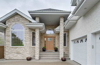 Photo 44: 956 HOLLINGSWORTH Bend in Edmonton: Zone 14 House for sale : MLS®# E4196924