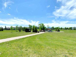 Photo 49: 956 HOLLINGSWORTH Bend in Edmonton: Zone 14 House for sale : MLS®# E4196924