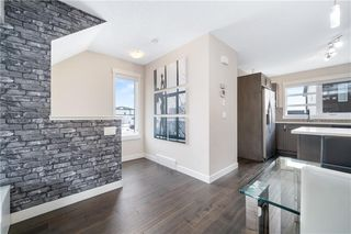 Photo 22: 301 2461 BAYSPRINGS Link SW: Airdrie Row/Townhouse for sale : MLS®# C4299735