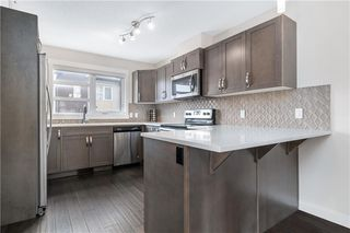 Photo 13: 301 2461 BAYSPRINGS Link SW: Airdrie Row/Townhouse for sale : MLS®# C4299735