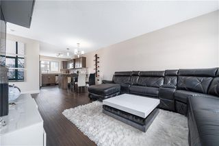 Photo 9: 301 2461 BAYSPRINGS Link SW: Airdrie Row/Townhouse for sale : MLS®# C4299735
