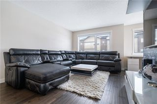 Photo 8: 301 2461 BAYSPRINGS Link SW: Airdrie Row/Townhouse for sale : MLS®# C4299735
