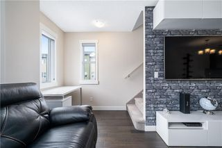 Photo 23: 301 2461 BAYSPRINGS Link SW: Airdrie Row/Townhouse for sale : MLS®# C4299735