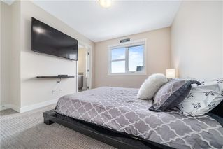 Photo 27: 301 2461 BAYSPRINGS Link SW: Airdrie Row/Townhouse for sale : MLS®# C4299735