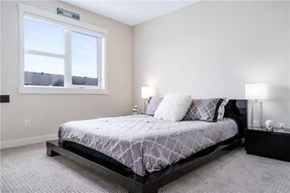 Photo 25: 301 2461 BAYSPRINGS Link SW: Airdrie Row/Townhouse for sale : MLS®# C4299735